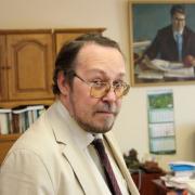 Игорь Жеребцов: «Этнические конфликты на территории Коми были во многом обусловлены климатом» (Красное знамя)