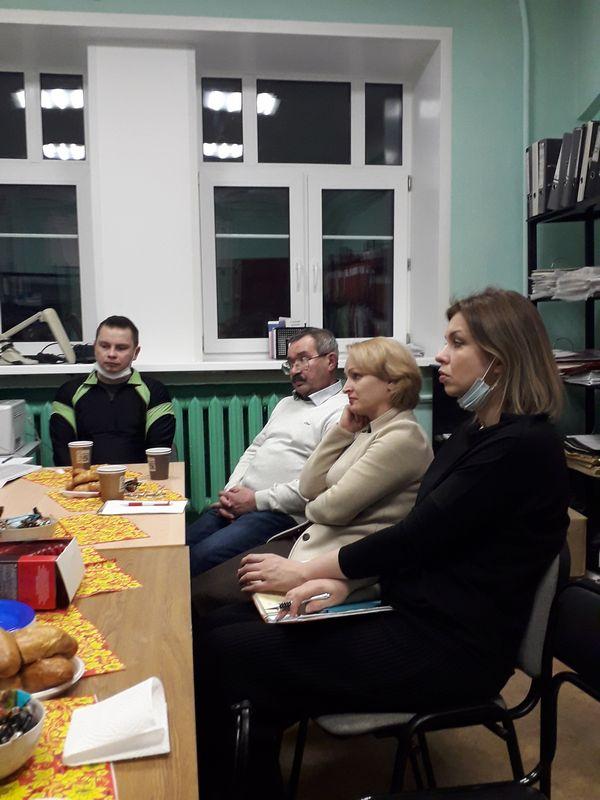 На заседании Правления фонда «Покаяния» решено посвятить очередной выпуск мартиролога памяти М.Б.Рогачева