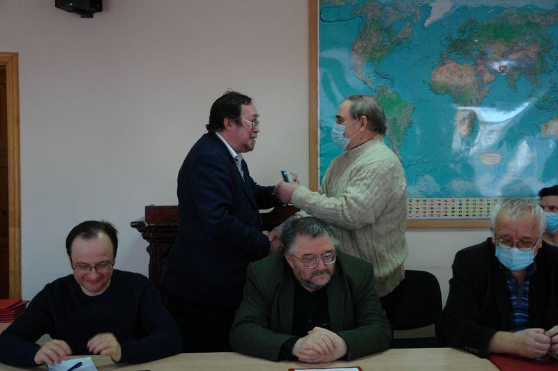 День российской науки в ИЯЛИ