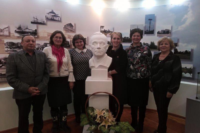 К юбилею драматурга Н.М. Дьяконова