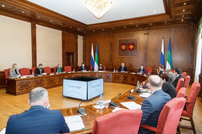 В Прилузском и Усть-Куломском районах апробируют проект по развитию локальных сельских экономик (Комиинформ)