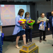 В Сыктывкаре в Доме дружбы народов состоялась презентация книги «Секреты коми языка в рассказах»