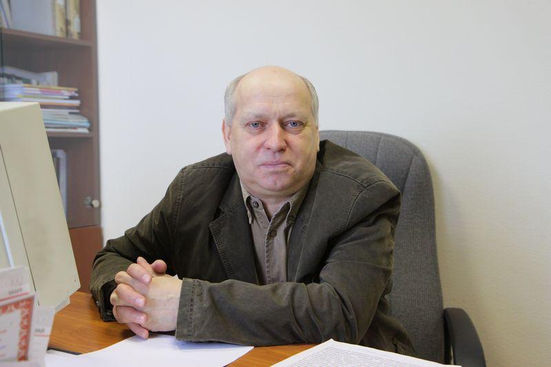Ю.П. Шабаев прочитал лекции для аппарата Совета Федерации в Российском государственном гуманитарном университете