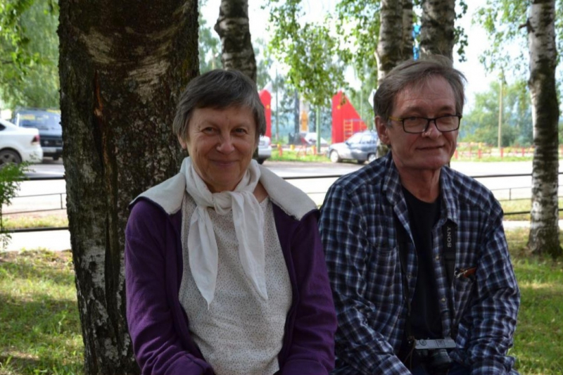 Фотоальбом на коми и английском языках выпустят по итогам экспедиции в Керчомъю (Комиинформ)