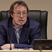 Игорь Жеребцов переизбран председателем президиума Коми научного центра